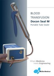 Moller Medical Docon Seal M 1 docon seal m 1